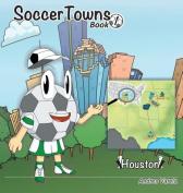 Soccertowns: Book 1