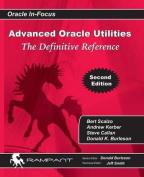 Advanced Oracle Utilities