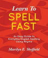Learn to Spell Fast!