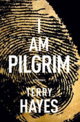 I Am Pilgrim: A Thriller [Large Print]