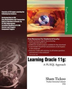 Learning Oracle 11g