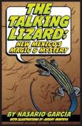 The Talking Lizard