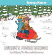 Colton's Pocket Dragon Book 5