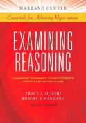 Examing Reasoning