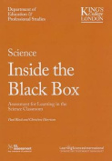 Science Inside the Black Box