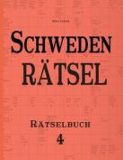 Schwedenratsel: Ratselbuch 4 [GER]