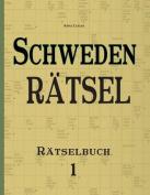Schwedenratsel: Ratselbuch 1 [GER]