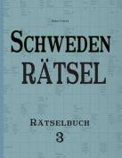 Schwedenratsel: Ratselbuch 3 [GER]