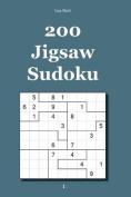 200 Jigsaw Sudoku 1