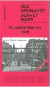 Wuppertal-Barmen 1945