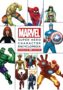 Marvel Super Hero Character Encyclopedia