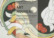 Art Nouveau -20 Supereior Watercolour Cards