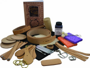 Springfield Leather Company Belt & Project Starter Set