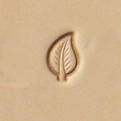 Tandy Leather Craftool Individual Right Leaf Stamp 6953