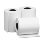 Sparco Thermal Paper Roll, 5.7cm x 24m, 50/Count, White