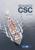 Convention for Safe Containers (CSC 1972)