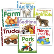 DK Baby Touch & Feel Books
