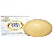 South of France - French Milled Vegetable Bar Soap Almond Gourmande - 180ml