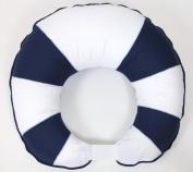 Little Sailor Nursing Pillow cover