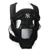 Major League Baseball 2-in-1 Baby Carrier, New York Yankees
