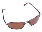 SUNRUN Polarised Aviator Fishing Driving Sunglasses Premium Sports Men's Glasses Black S60329