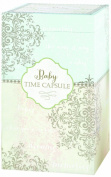 Lillian Rose Keepsake Baby Time Capsule, 28cm x 17cm