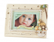 Dicksons Noah's Ark Rectangle Photo Frame