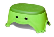 Mommy's Helper Step Up Non-Slip Stepstool Froggie Collection, Green New Born, Baby, Child, Kid, Infant