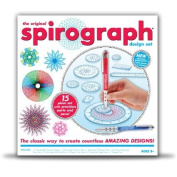 Spirograph Design Set Boxed