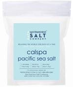 Calspa Natural Pacific Sea Salt 2.3kg Bulk - Fine Grain