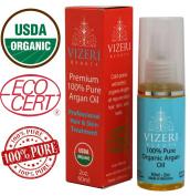 Argan Oil For Hair, Skin, Nails