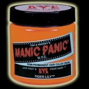 Manic Panic Tiger Lily Hair Colour