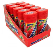 Mentos Gum - Red Fruit Sugarfree