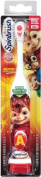 Spinbrush Alvin and The Chipmunks Kid's Powered Toothbrush