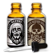 Grave Before Shave Beard Oil 2 Pack