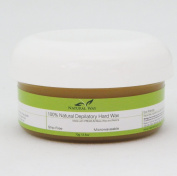 Natural Way 70ml/70g Depilatory Hard Wax