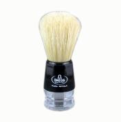 Omega 10019 - 100% Boar Bristle Shaving Brush