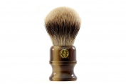 """XL Extra Dense Best Badger Shaving Brush WSP """"Stubby"""""""