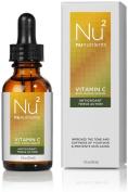 NuNutrients Vitamin C Serum - Anti-Ageing Serum