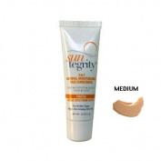SAMPLE TUBE - Suntegrity 5 in 1 Tinted Face Sunscreen