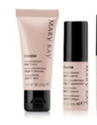 Mary Kay Timewise Mini Replenishing Serum+c and Step 1 & 2 Microdermabrasion