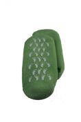 BelleSha Spa Moisturising Gel Socks For Dry Feet And Ankles - Helps Repair Cracked Skin And Softens Feet
