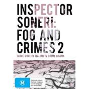 Inspector Soneri Fog and Crimes [Region 4]