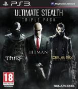 Ultimate Stealth: Triple Pack