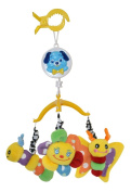 LORELLI BABY MUSICAL MOBILE BUTTERFLY