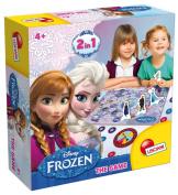 Lisciani Gioco Oca Frozen 46829