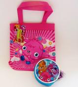 Poppet Handbag and Purse Gift Set