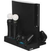 DREAMGEAR DGPS3-3809 PLAYSTATION(TM) MOVE POWER STAND