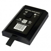 Hausbell ®250g HDD Hard Disc Drive for Microsoft Xbox 360 Slim