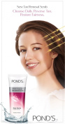 Ponds white beauty tan removal scrub 50g